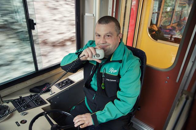Lokführer, Logistiker