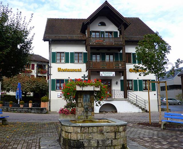 Restaurant Schwert Immensee