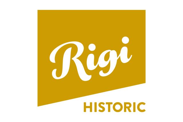 Logo Rigi Historic