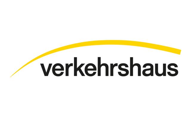 Logo Verkehrshaus der Schweiz