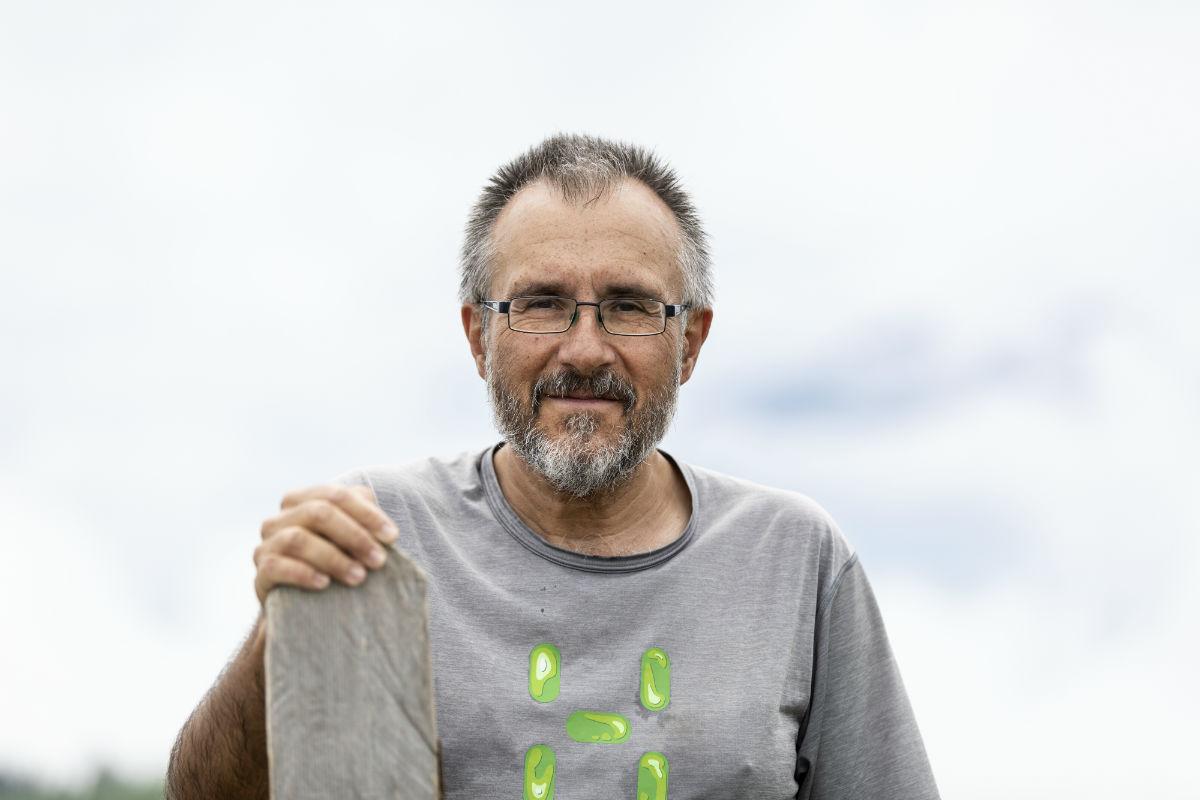 Ruedi Jöhl
