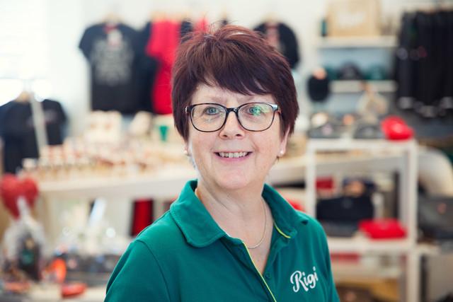 Verantwortliche Shop DLZ Rigi Kaltbad
