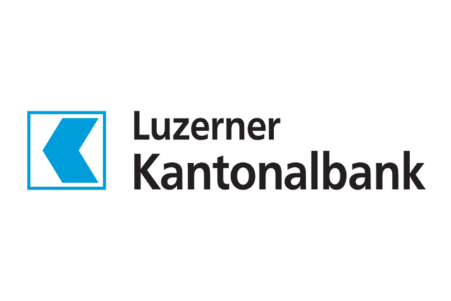 Logo Luzerner Kantonalbank