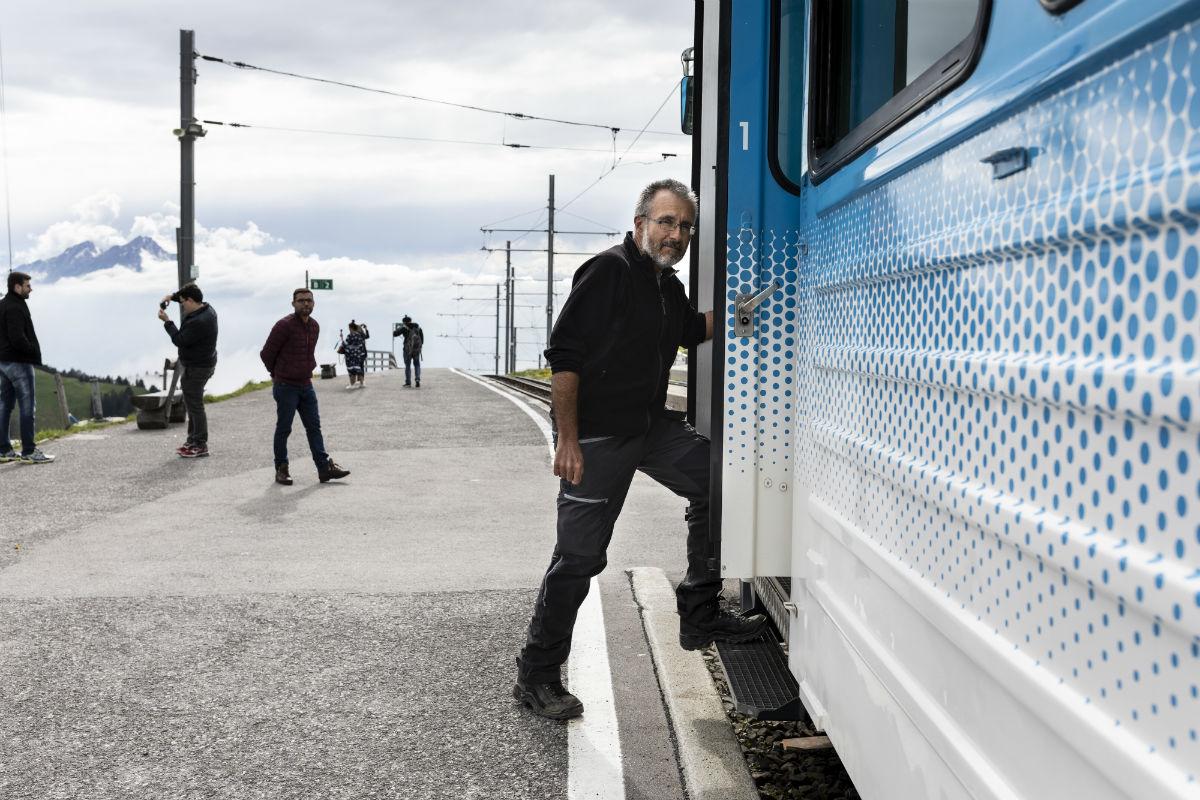 Ruedi Jöhl steigt in die ARB ein