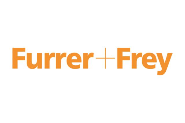 Logo Furrer + Frey