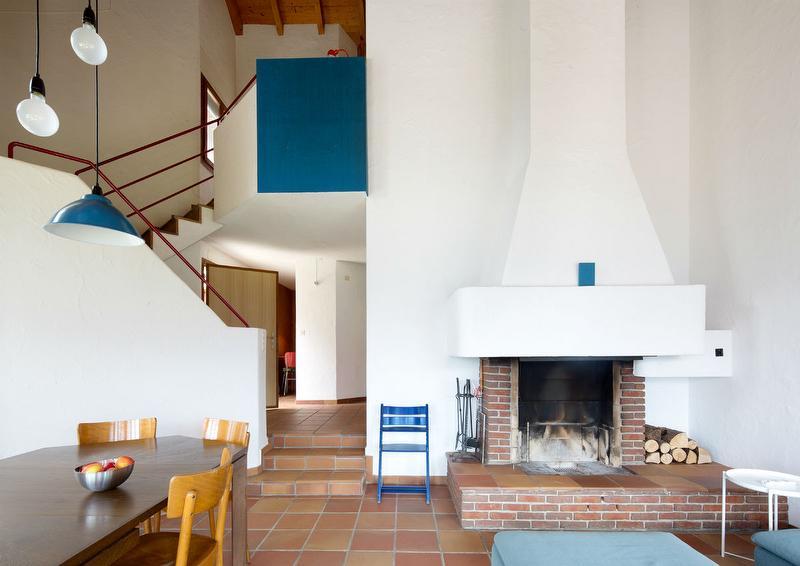 Ferienhaus Casa Bucher