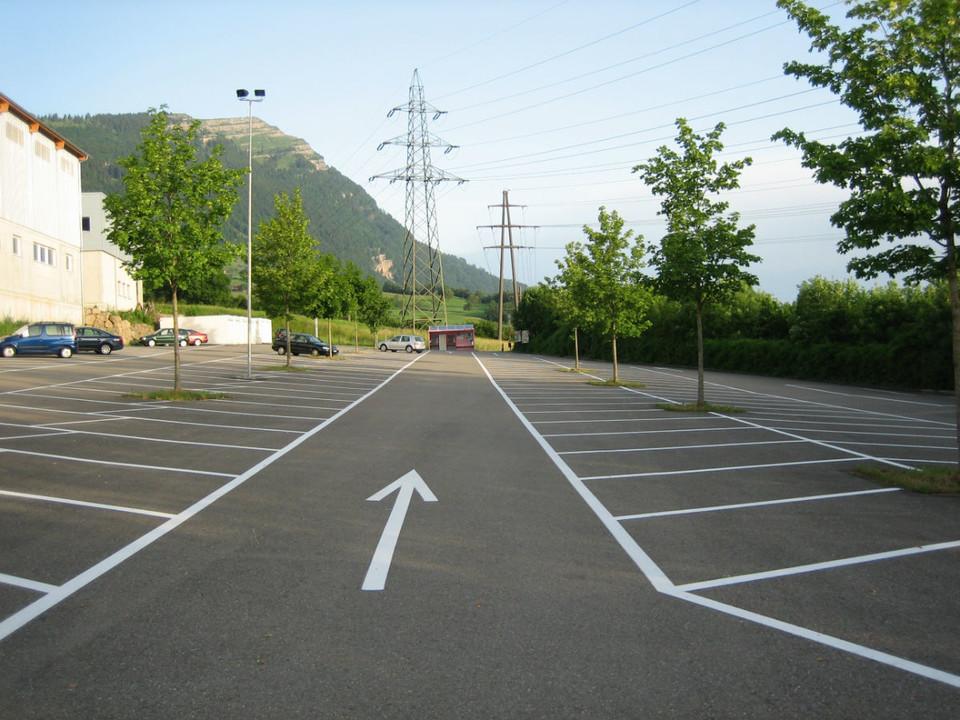 Parking A4