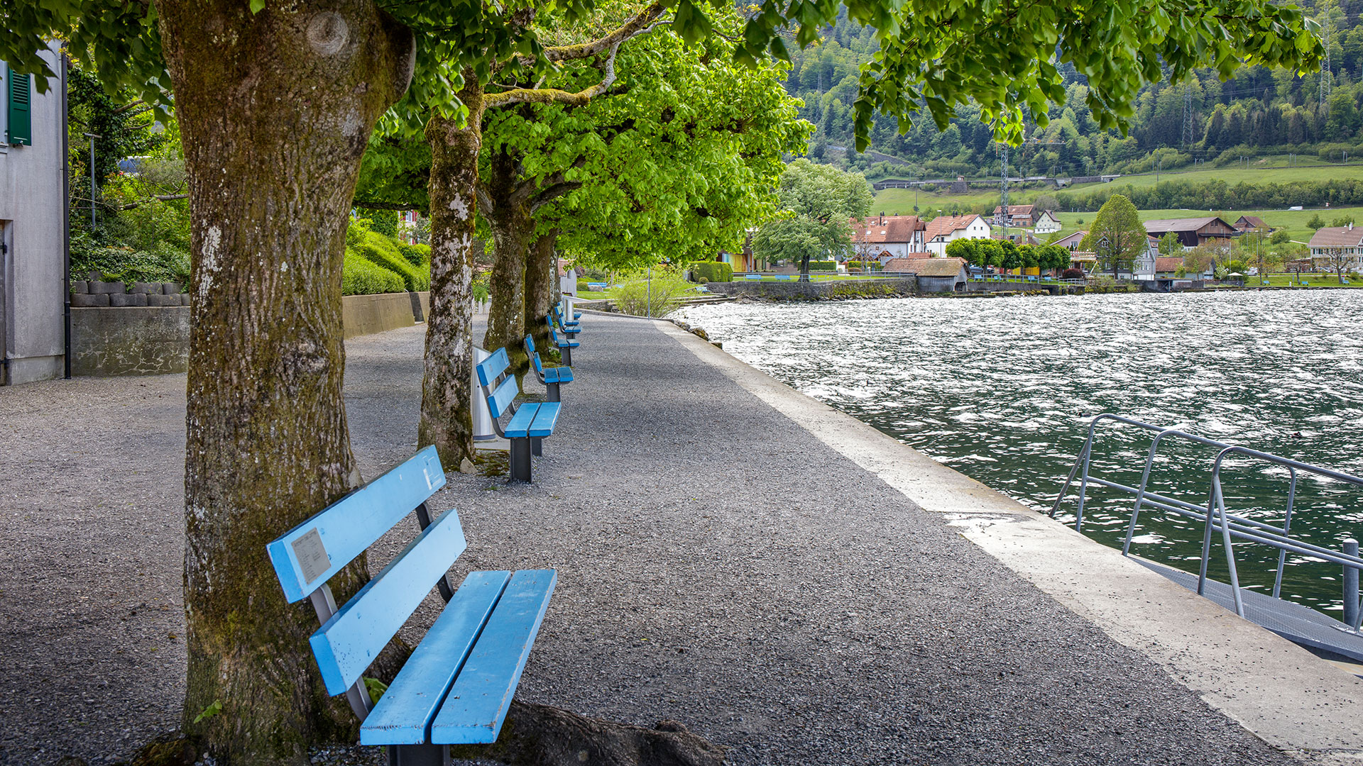 Arth Seepromenade