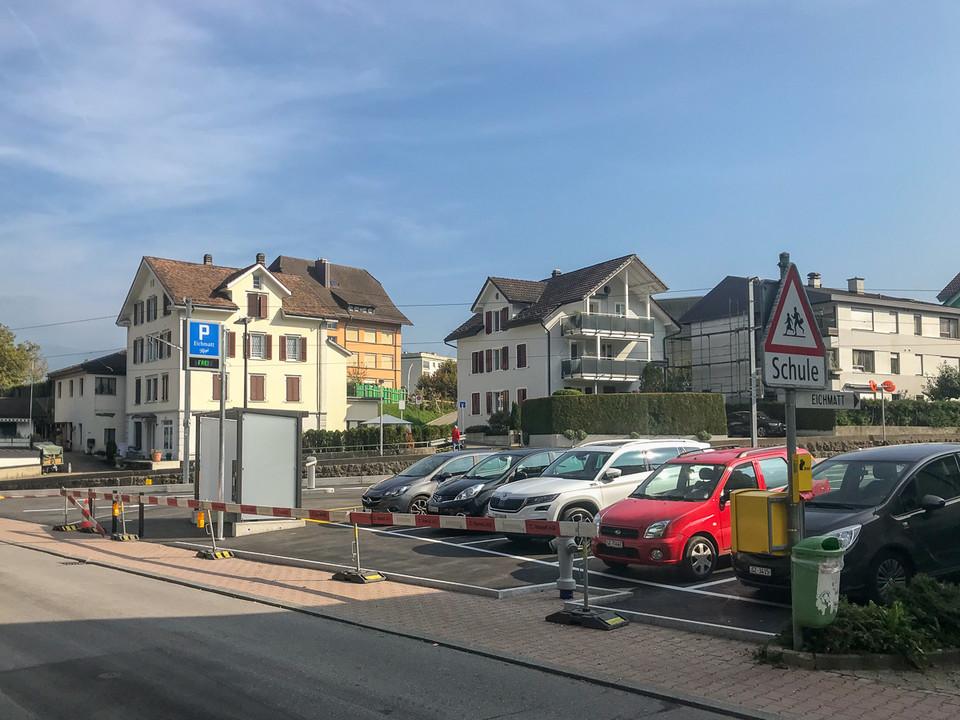Parking Eichmatt
