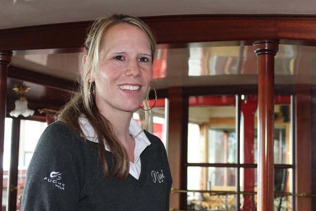 Marina Gwerder