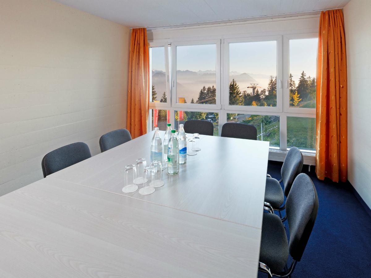 Hotel Rigi Kaltbad Seminare