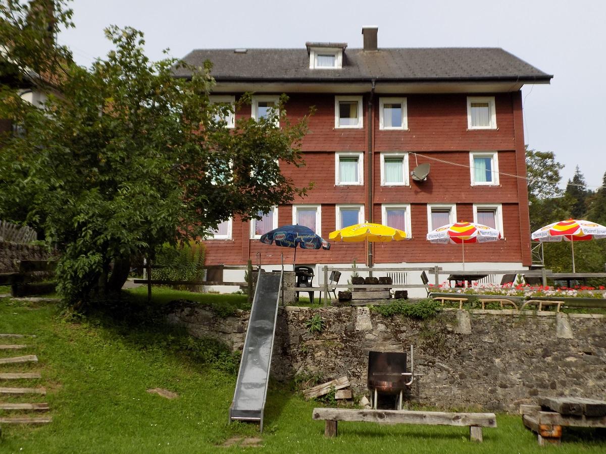 Ferienhaus Rimona