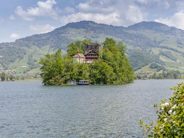 Insel Schwanau
