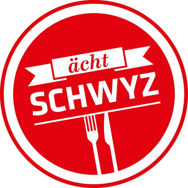 Logo Ächt Schwyz