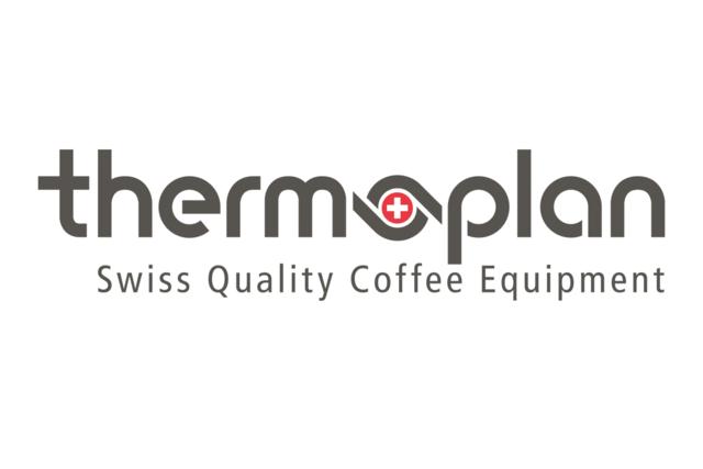 Logo Thermoplan AG