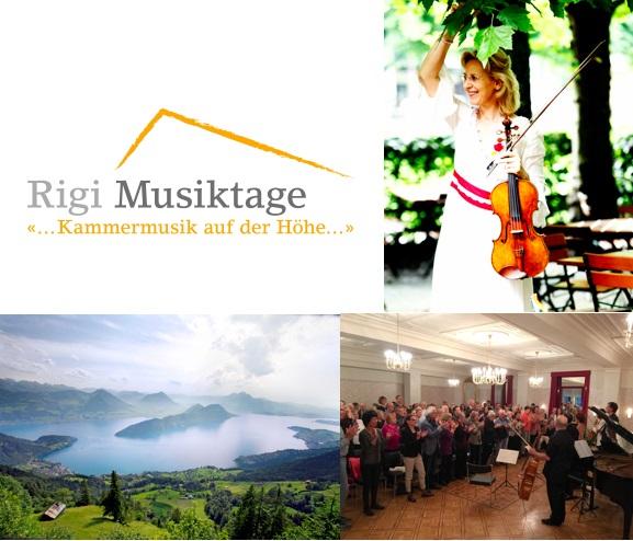 Rigi Musiktage