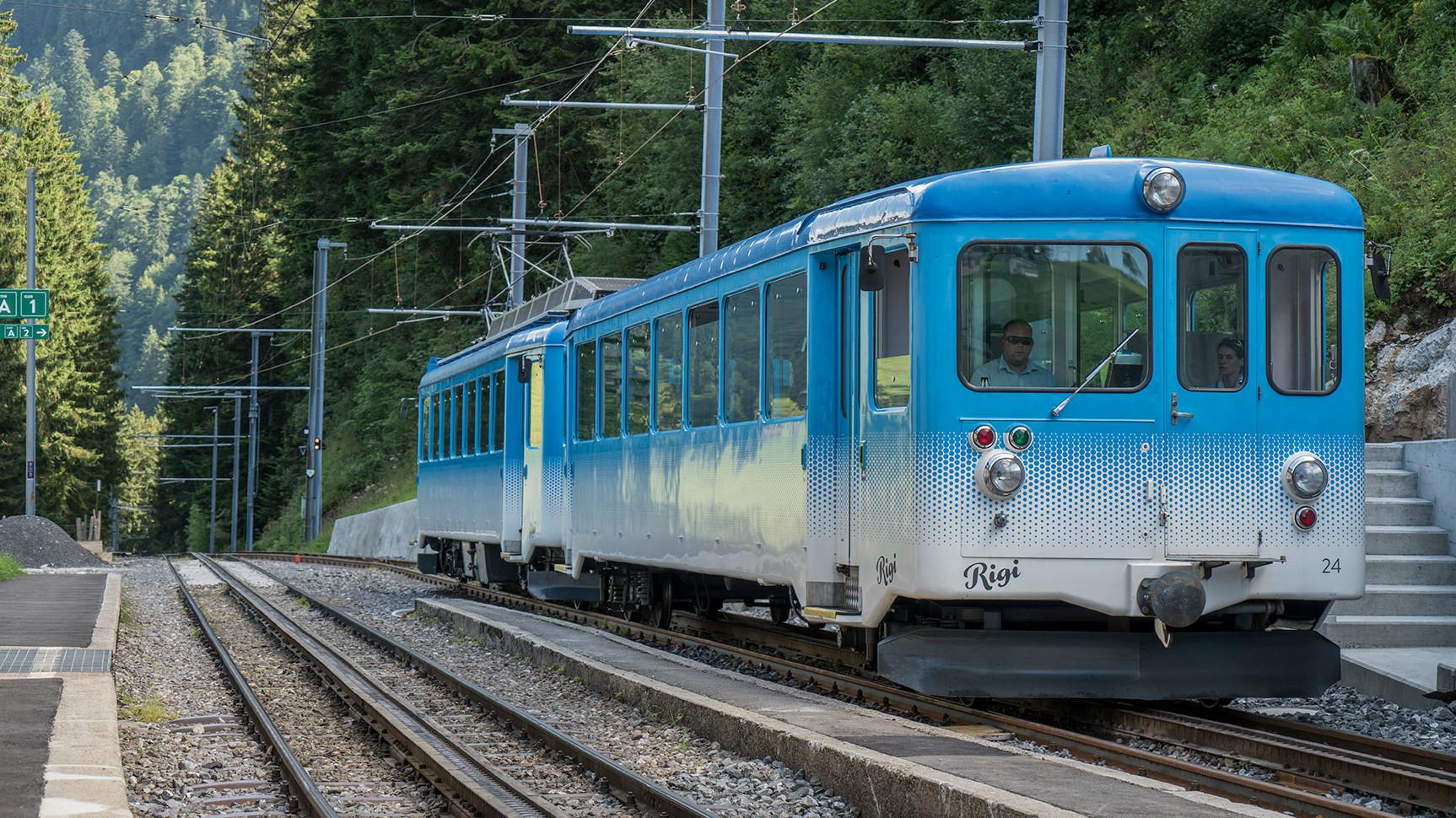 ARB Station Klösterli