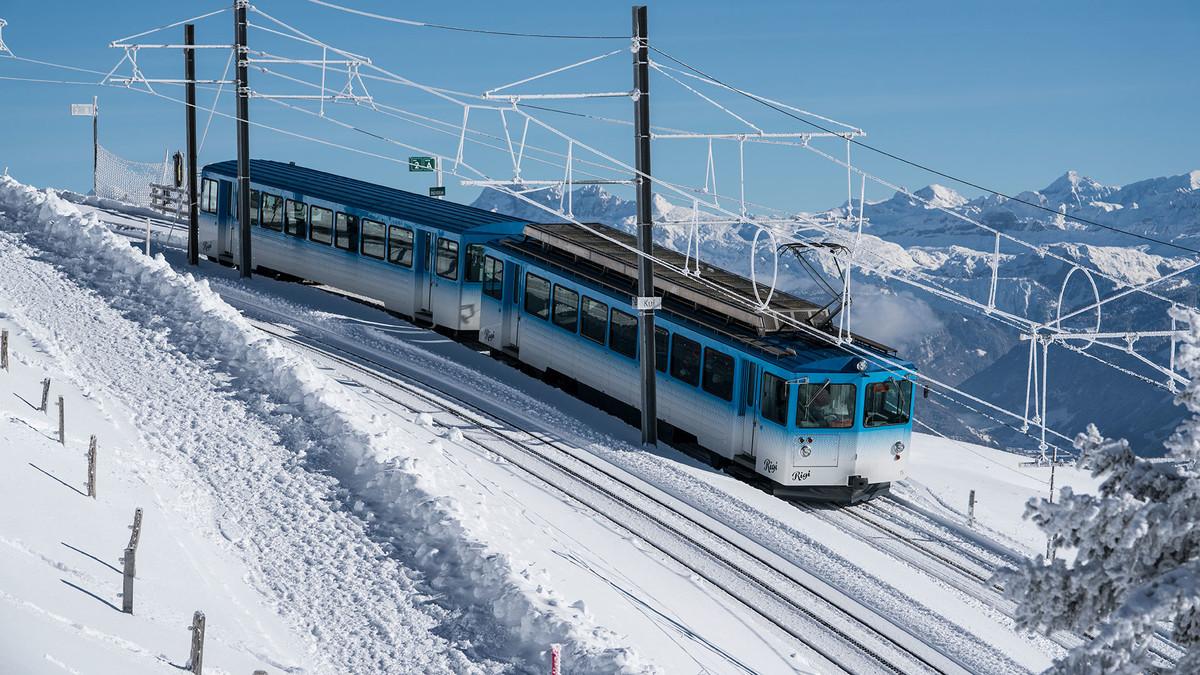 ARB im Winter