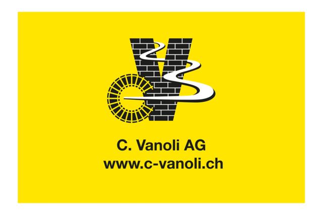 Logo C. Vanoli AG