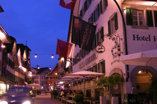 Hotel Hirschen Küssnacht