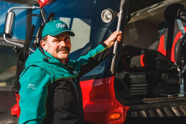 Leiter Freizeitanlagen, Pisten- / Rettungsdienst