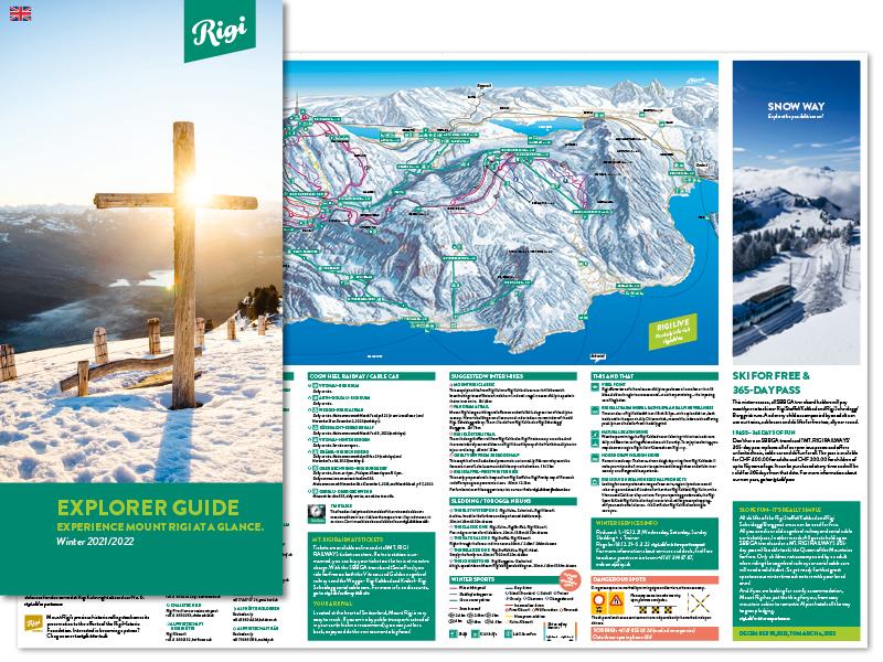 Rigi Explorer Guide Summer Page 1