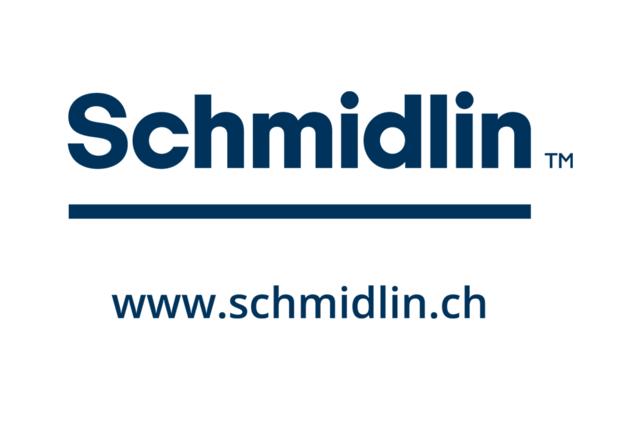 Logo Schmidlin
