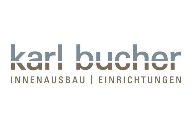 Logo Karl Bucher