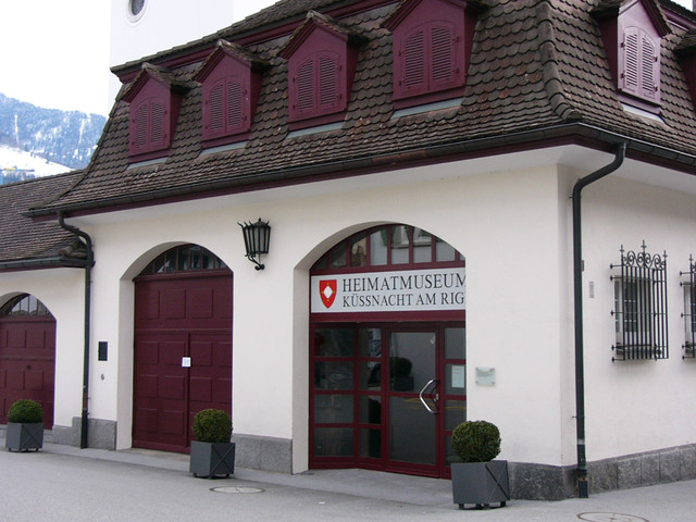 Heimatmuseum Küssnacht am Rigi