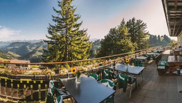 Terrasse Lok 7 Restaurant