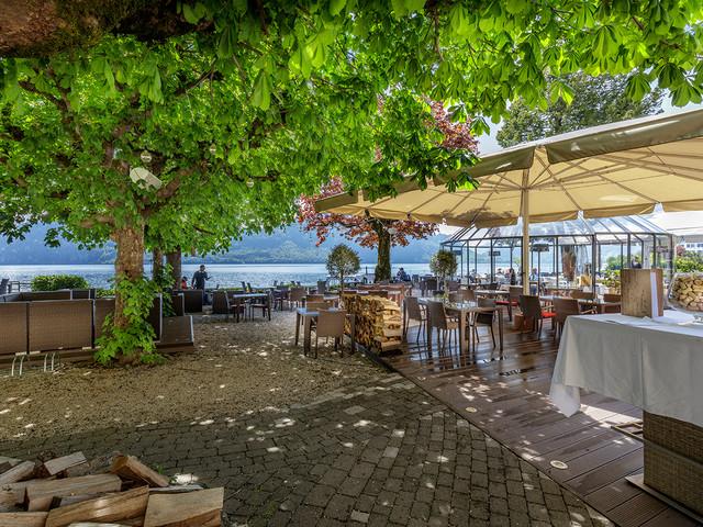 Seerestaurant Weggis