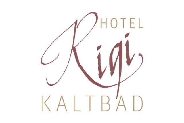 Logo Hotel Rigi Kaltbad