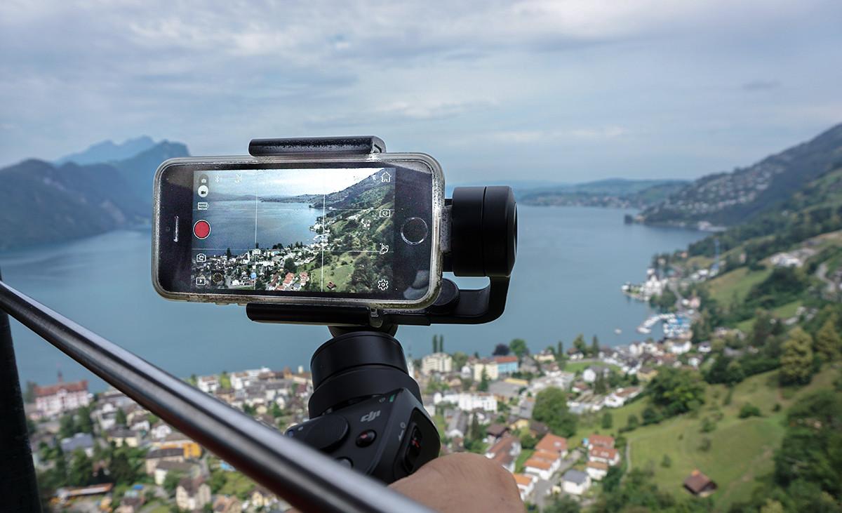 Smartphone Bild