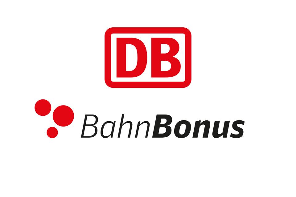 Logos Deutsche Bahn
