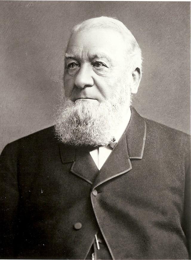 Niklaus Riggenbach