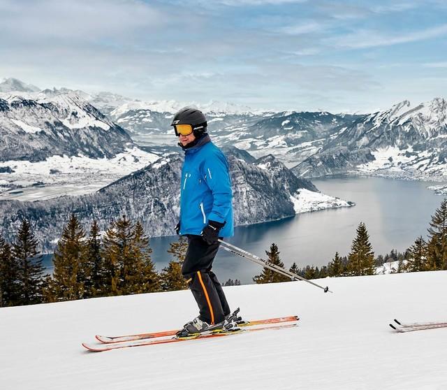 Skifahren (Hero Bild)