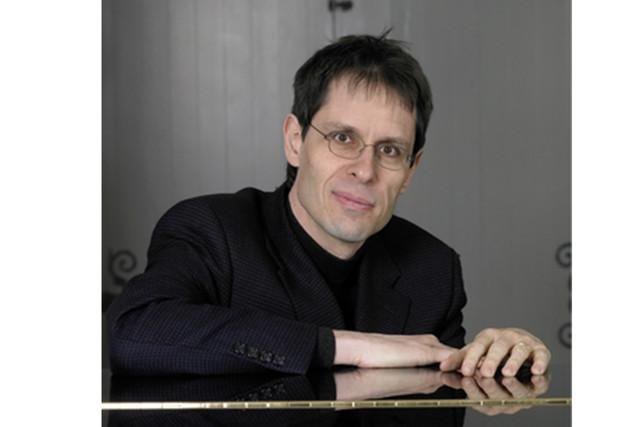 Ivo Haag, OK Rigi-Musiktage