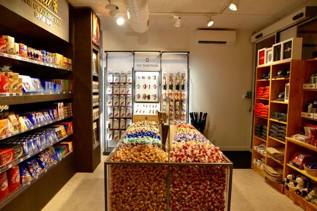 Shop Rigi Kulm