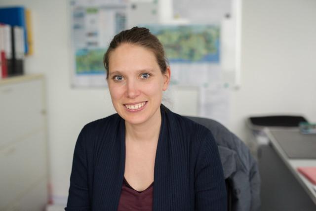 Leiterin Produkt Management, Geschäftsführerin RigiPlus AG